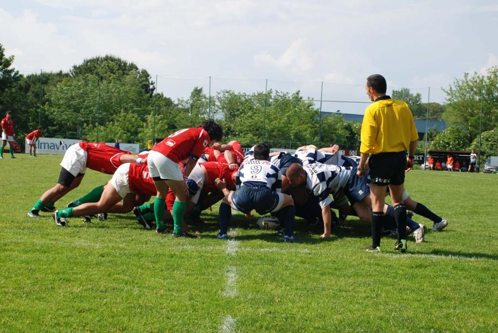 San Gregorio Catania Rugby: dai dilettanti ai play-off per il Super 10