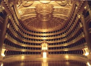 Vasco Rossi debutterà al Teatro alla Scala di Milano