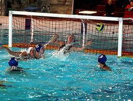 Serie A1 femminile di pallanuoto, Formoline Catania - Beauty Star Plebiscito Padova 17-11