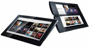 Sony tablet S1 e S2, ecco il video di presentazione