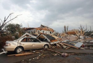 USA tornado: più di 270 le vittime causate dal tornado