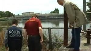Caserta: bimba uccisa a mazzate e gettata in un canale