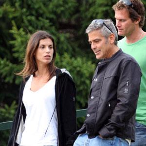 Malenotti fa chiarezza su Clooney - Canalis