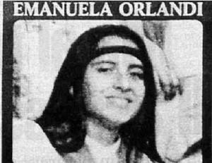 Emanuela Orlandi è viva