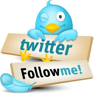 Twitter, arriva tasto Follow contro il Mi Piace di Facebook