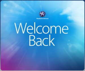 Playstation Network online: disponibile pacchetto Welcome Back