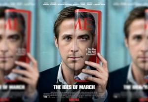 George Clooney al cinema con Le Idi di Marzo, trama e data di uscita