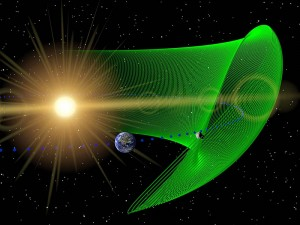 L'asteroide Trojan segue la Terra, sensazionale scoperta