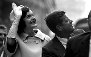 Jackie Kennedy: fu il vice presidente a uccidere John