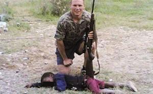 Sudafrica, uomo bianco giustiziere di bimbi di colore