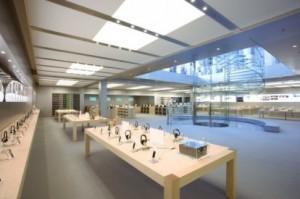 Apple store Catania: ufficiale l'apertura per il 24 settembre