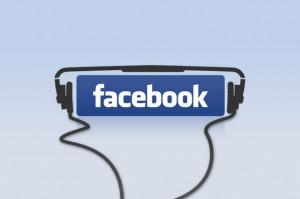 Facebook, il 22 settembre il lancio della piattaforma musicale