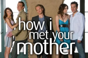 How I Met Your Mother, 7