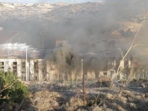 Lampedusa: è guerra tra isolani e immigrati