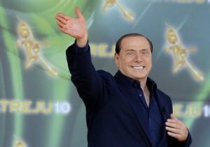 Premier Berlusconi: UE, grande corpo con testa molto piccola
