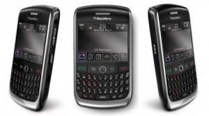 Blackberry blackout, problemi anche in America