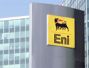 ENI, analisi intraday del 25 ottobre 2011