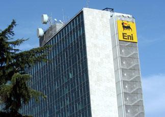 ENI, analisi intraday del 26 ottobre 2011