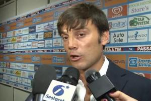 Montella parla del 2-2 strappato alla Fiorentina