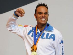 Mondiali Scherma Catania: Pizzo, un catanese tutto d'oro