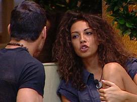Grande Fratello 12, la catanese Enrica rifiuta Luca