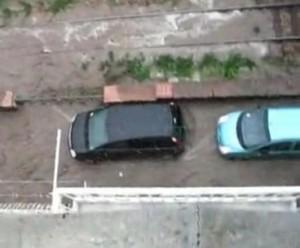 Maltempo Italia, un uomo muore a Pozzuoli