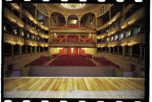 Il Teatro Stabile di Catania inaugura la stagione 2011-12