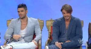 Uomini e Donne, riassunto puntata 23-11-2011: primi baci per Cristian e Francesco