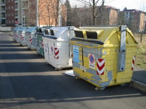 Raccolta rifiuti, il sindaco firma una nuova ordinanza
