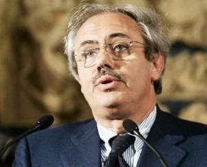 Raffaele Lombardo non sarà presente al processo per reato elettorale