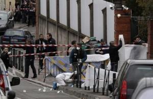 Strage Tolosa, il killer aveva una telecamera