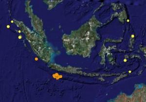 Terremoto 8.9 colpisce l'Indonesia, allerta tsunami in 26 Paesi