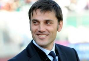 Vincenzo Montella parla della vittoria per 2-0 sull'Atalanta
