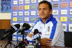 Calcioscommesse, Nazionale: dopo Criscito anche Bonucci indagato