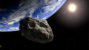 Fine del Mondo, un asteroide ha sfiorato la Terra questa notte