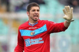Calciomercato: Carrizo non verr riscattato dal Catania