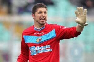 Calciomercato: Carrizo non verrà riscattato dal Catania