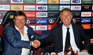 Calciomercato: Genoa e Lo Monaco si dicono sì, Immobile e Destro rimangono...