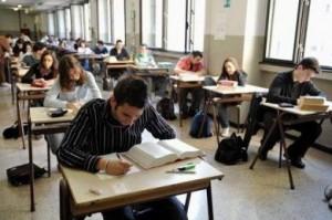 Maturità 2012: oggi terza prova tra gli aiuti dei prof