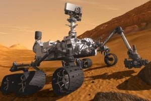 Curiosity, la missione più difficile della NASA per svelare i segreti di Marte