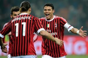Calciomercato: Thiago Silva e Ibrahimovic al Psg, ecco i sostituti
