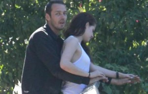Kristen-Stewart e Rupert Sanders, foto tradimento