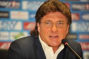 """Napoli, Walter Mazzarri: """"dopo sconfitta con Juve avevo pensato di smettere"""""""