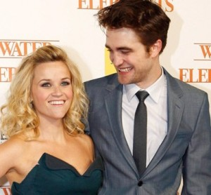 Robert Pattinson si rifugia da Reese Witherspoon e chiede la 'custodia' di Bear