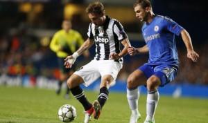 Juventus-Chelsea: probabili formazioni, interviste e diretta TV (Champions League 2012-13)