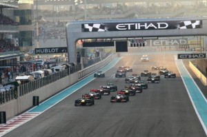 Formula 1 2012, GP di Abu Dhabi: interviste, classifica finale e video della gara