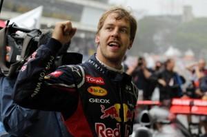 F1 2012, GP Brasile: Alonso secondo ma non basta, Vettel campione [interviste e classifiche finali]