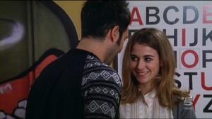 I Cesaroni 5, anticipazioni Maya e Marco puntata venerdì 9 novembre 2012