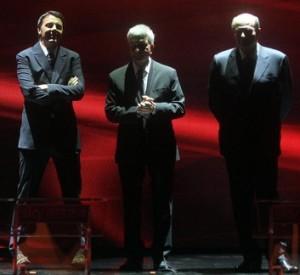 Primarie centrosinistra: ballottaggio tra Bersani e Renzi, si vota domenica 2 dicembre