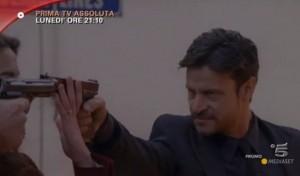 Squadra Antimafia Palermo oggi 4, riassunto nona puntata 12 novembre 2012